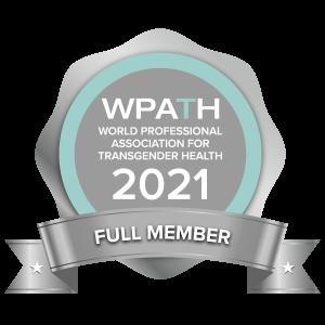 WPATH Full Member Badge